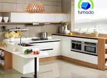 معرض مطابخ خشب – افضل سعر مطبخ خشب    01270001597