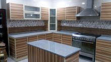 kitchen and cabinet or  furniture for sale