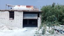 أرض صناعية 1100م للبيع - البداوي