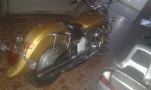 Buy a Yamaha motorbike made in 2005