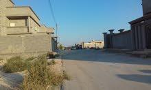 قطعة أرض سيدي خليفة مقابل سوق بنغازي المركزي الجديد