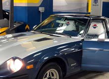 km Nissan 280ZX 1980 for sale