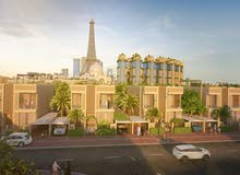 apartment for sale Fourth Floor - Global Village