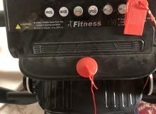 جهاز سير كهربائي مع مساج مدمج