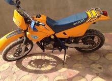 Suzuki motorbike 2000 for sale