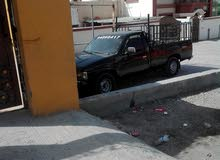 Nissan Pickup 1999 For Rent