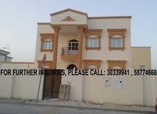Big Stand-Alone New Villa For Rent in Al Wakrah