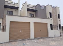 Villa for sale with 5 Bedrooms rooms - Seeb city Al Maabilah