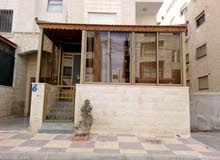 excellent finishing apartment for sale in Amman city - Jabal Al Zohor