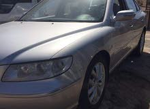 Hyundai Azera made in 2006 for sale