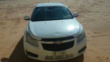 2009 Chevrolet Cruze for sale in Sirte