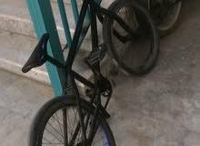 دراجه هوأيه بي أم اكس