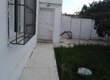 دار اللبيع في الشرف بجانب أقامه مريم الحمامات نابل