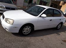 Hyundai Avante car for sale 2001 in Zarqa city