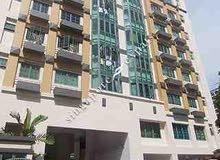 بعمارة حديثة شقة للايجار [ للسـكن فقط ] على عبد العزيز فهمي الرئيسي اول سكن