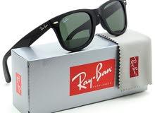 RayBan Original Wayfarer RB2140 56mm نظارة ريبان اصلية