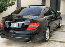 Gasoline Fuel/Power   Mercedes Benz C 300 2010