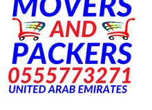 Movers And Packers UAE