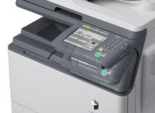 Canon imageRUNNER 1730i  Office Black & White Printers