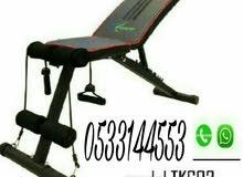 كرسي للتمارين الرياضية (بنش) بسعر الجملة