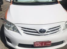 150,000 - 159,999 km Toyota Corolla 2013 for sale