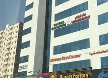 شقة سكنية تجارية للايجار في معبيلة قرب نستو
