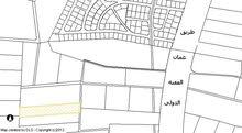 10 دونمات للبيع من أراضي جنوب عمان / الذرة للبيع