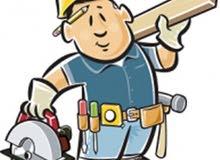 مطلوب عمال المنيوم