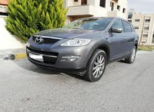 Automatic Mazda 2008 for sale - Used - Amman city