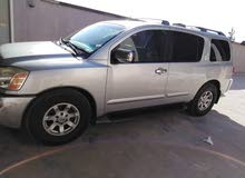 Available for sale!  km mileage Nissan Armada 2006