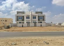 Villa for sale with 5 rooms - Seeb city Al Maabilah