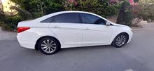Hyundai sonata 2014