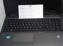 لابتوب HP كور آي 5