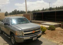 Automatic Chevrolet Pickup 2007