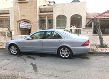 Used Mercedes Benz 2005