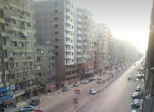 شقة للبيع في شارع فيصل الرئيسي