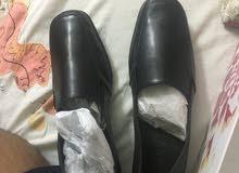 حذاء حريمى مستورد مقاس 42