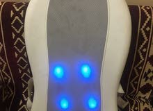 جهاز مساج منزلي قوي جدا وامكانيات هائله وماركه شور