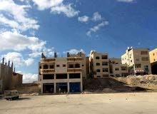 مستودع /مخزن للايجار في  جبل طارق قرب مثلت الاقصى