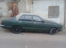 1982 Used Bazar with Manual transmission is available for sale
