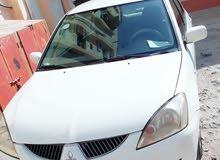 Mtsubishi Lancer  2006