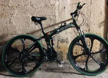 Land Rover Mountain Bicycle For Sale