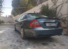 Best price! Mercedes Benz E 200 2009 for sale