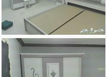 غرف نوم جديدة شامل التوصيل والتركيب