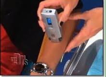 جهاز الليزر ل ازالة الشعر الدائم
