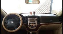 Hyundai Santa Fe ( 2009) well maintained - for sale