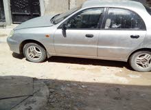 Daewoo Lanos 2000 For sale - Silver color