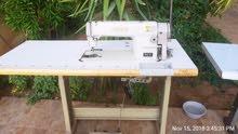 ماكينات خياطة صناعية