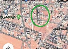 للبيع 750 متر في رجم الشامي حوض الحيارات بسعر مناسب واصل جميع الخدمات