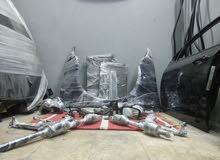 قطع غيار سيارات دودج دارت موديل2013 وتوفيرها بأسعار مناسبة وصيانة كاملة